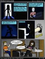 Classic #4: Dorm Ninja