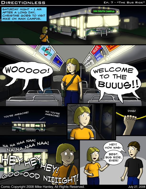 [Comic: The Bus Ride]